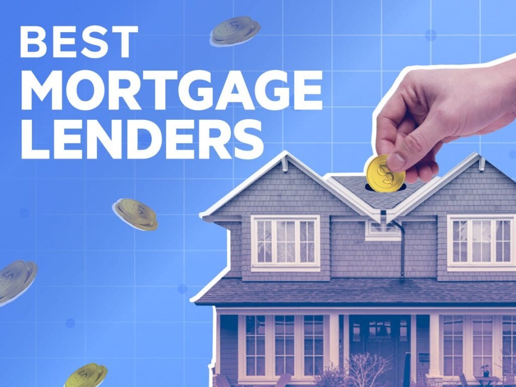 The Top 150 Mortgage Lenders in 2021